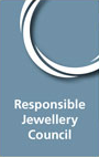 Responsible Jewellery Council Certificate